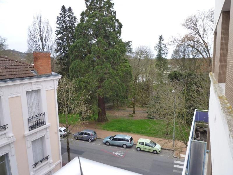 Vente appartement Vichy 128000€ - Photo 3