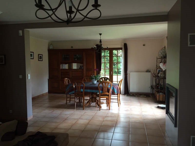 Vente maison / villa Montfort-l'amaury 450 000€ - Photo 3