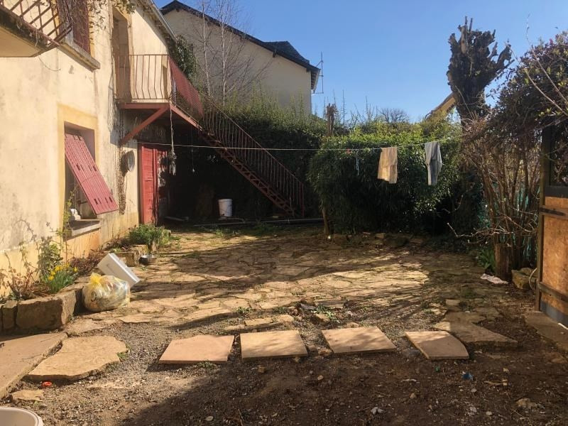 Sale house / villa Saint-felix-de-lunel 65 000€ - Picture 4