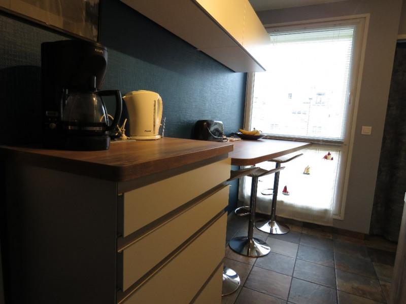 Sale apartment Quimper 122600€ - Picture 2