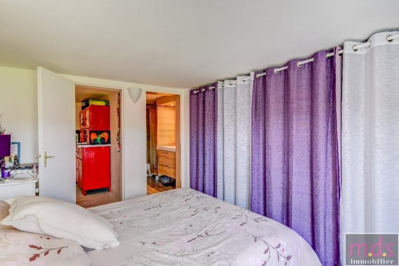 Deluxe sale house / villa Montrabe 415000€ - Picture 7