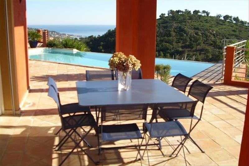 Deluxe sale house / villa Sainte maxime 2 392 000€ - Picture 4