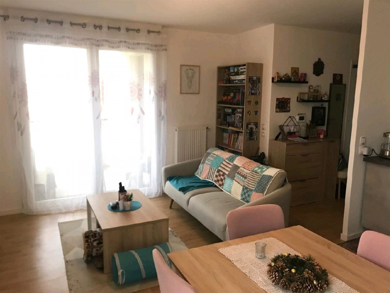 Vente appartement Bessancourt 184800€ - Photo 3