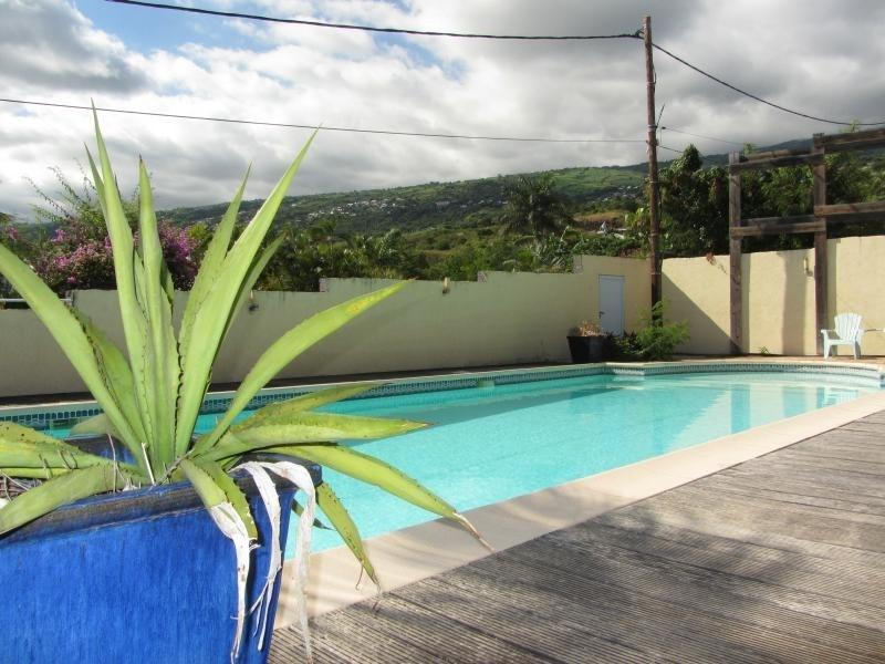 Deluxe sale house / villa St leu 598000€ - Picture 7