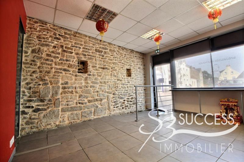 Sale house / villa Plouay 142950€ - Picture 6