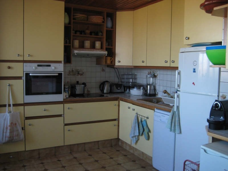 Sale apartment Evry 179 000€ - Picture 2