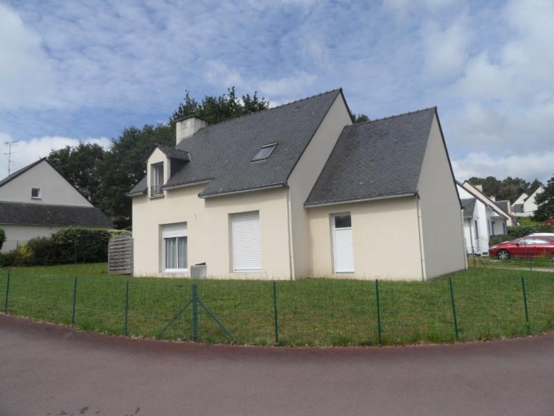 Verkauf haus Pluneret 218620€ - Fotografie 2
