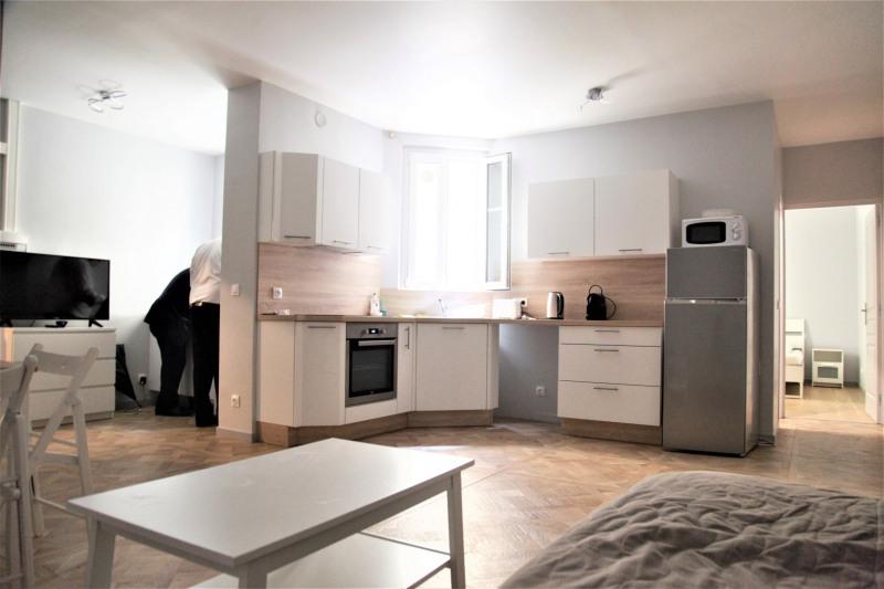 Venta  apartamento Paris 15ème 438000€ - Fotografía 5