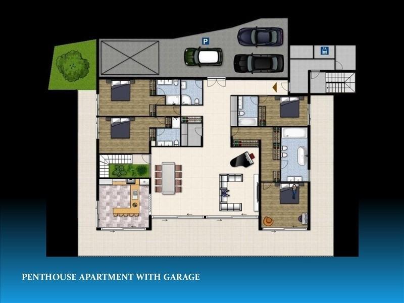 Deluxe sale apartment Roquebrune cap martin 5300000€ - Picture 5