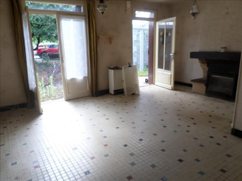 Vente maison / villa Mazerolles 55000€ - Photo 4
