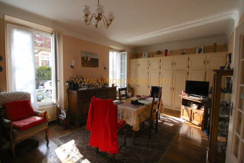 Viager appartement Corbeil-essonnes 38 750€ - Photo 5