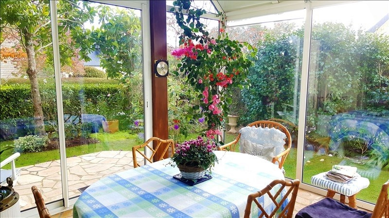 Sale house / villa Benodet 515000€ - Picture 6