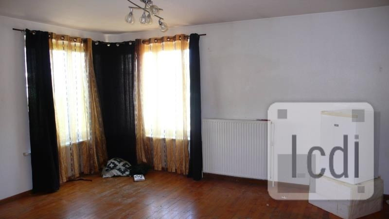 Vente appartement Ostwald 310000€ - Photo 1