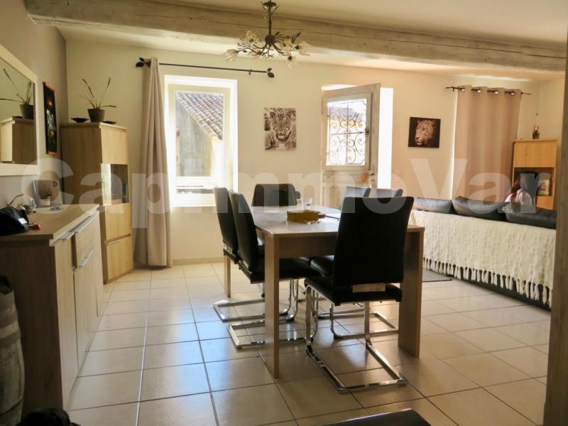 Sale house / villa Le castellet 420000€ - Picture 3