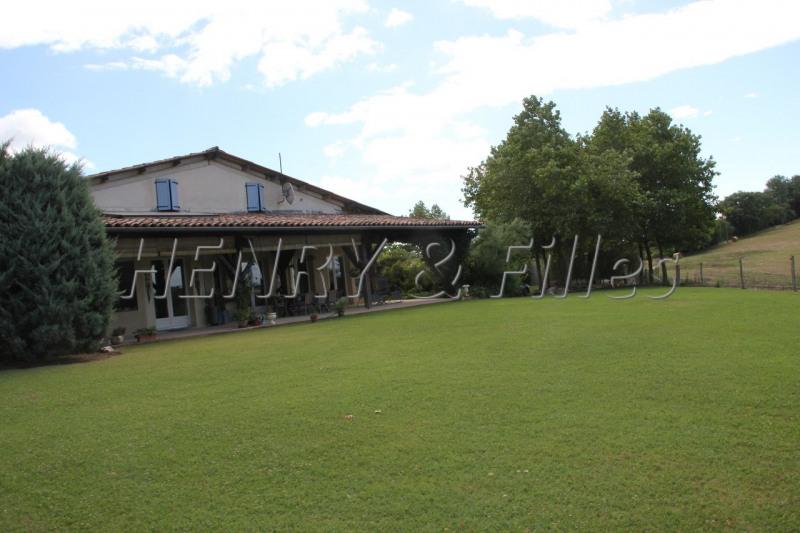 Vente maison / villa L'isle-en-dodon 620000€ - Photo 17