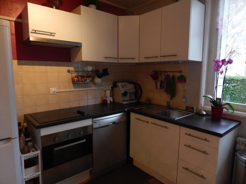 Location appartement Grigny 605€ CC - Photo 1