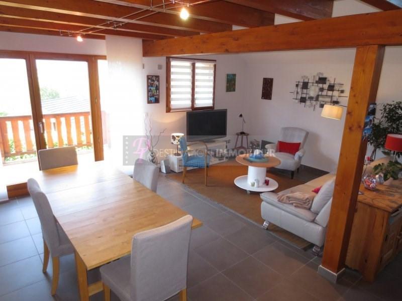 Sale apartment Aviernoz 295000€ - Picture 5