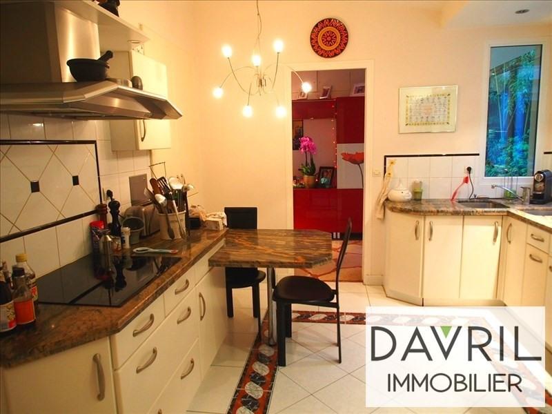 Sale house / villa Andresy 599000€ - Picture 6