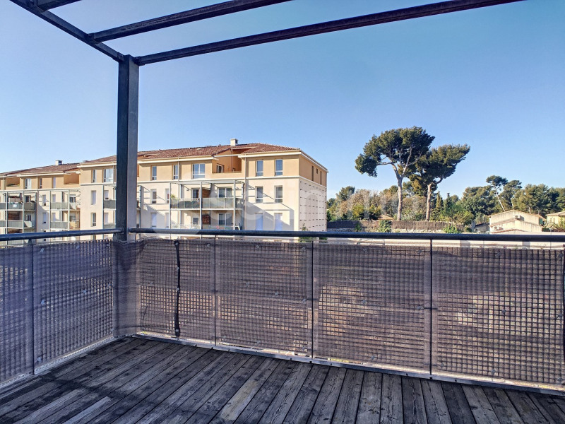Location appartement Marseille 12ème 870€ CC - Photo 9