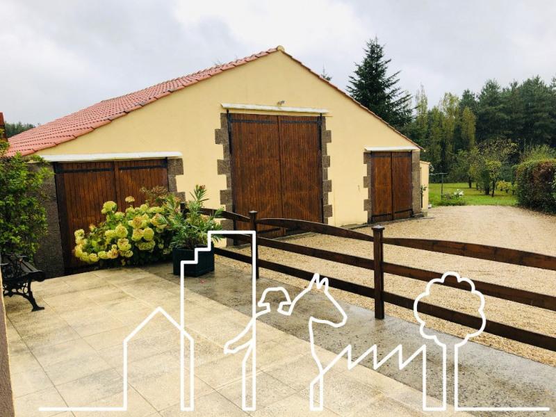 Vente maison / villa Nesmy 266000€ - Photo 3