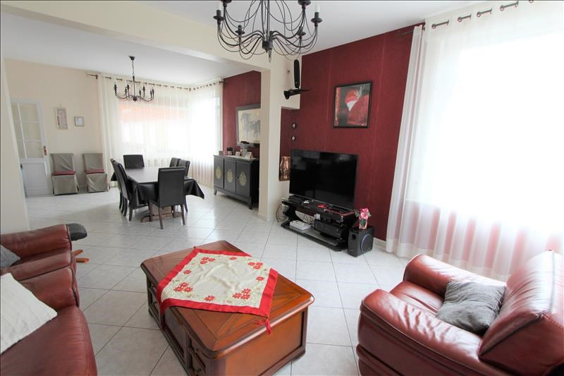 Vente maison / villa Somain 322 400€ - Photo 2