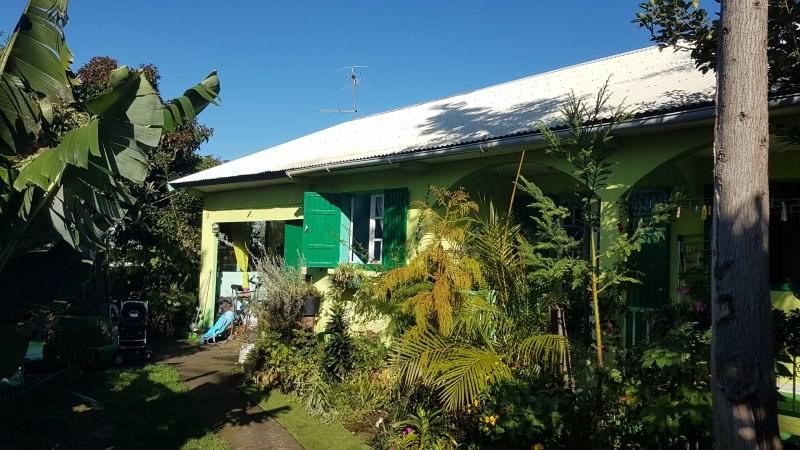 Vente maison / villa La plaine des cafres 153000€ - Photo 1