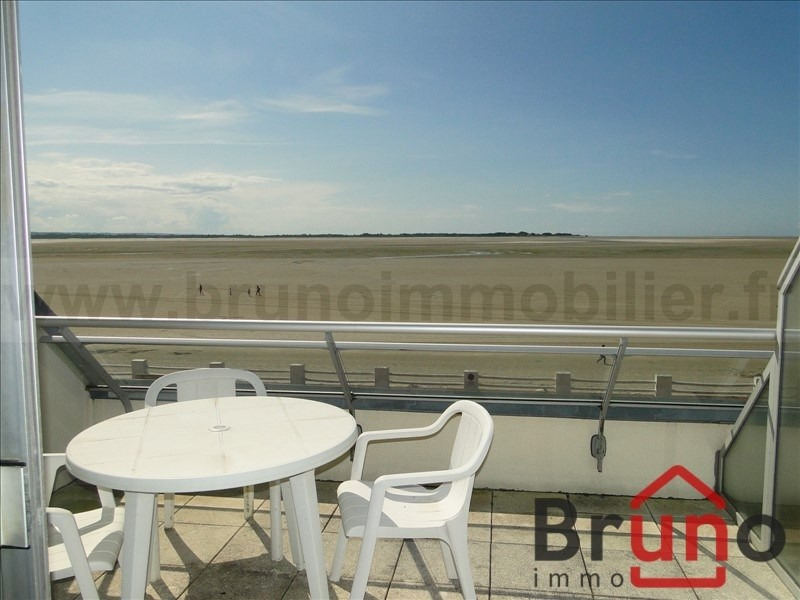 Sale apartment Le crotoy  - Picture 2