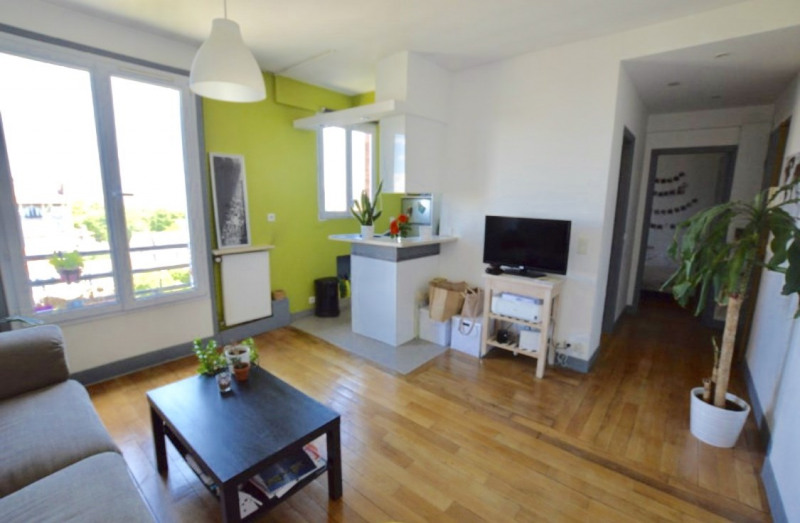Sale apartment Houilles 220 000€ - Picture 2