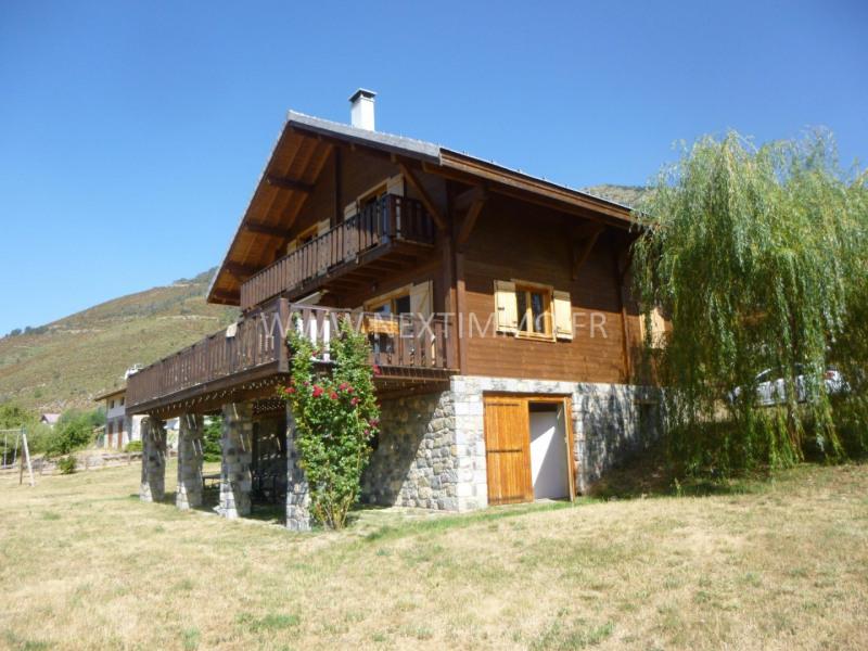 Vendita casa Valdeblore 490000€ - Fotografia 24