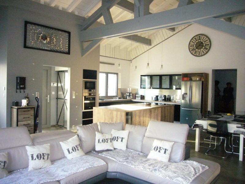 Sale house / villa Saulcy-sur-meurthe 319500€ - Picture 2