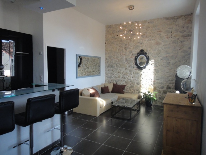 Location appartement L'estaque 750€ CC - Photo 1