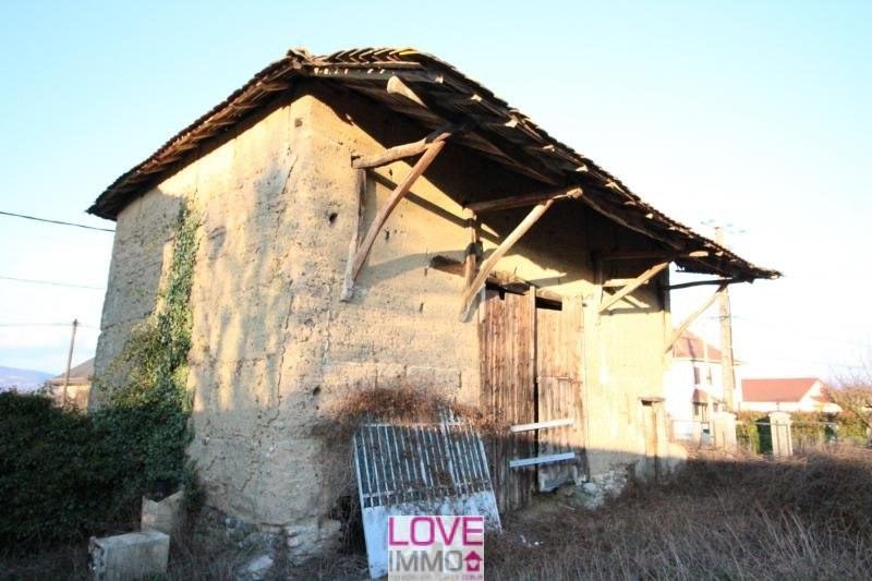 Vente maison / villa La tour du pin 79000€ - Photo 3
