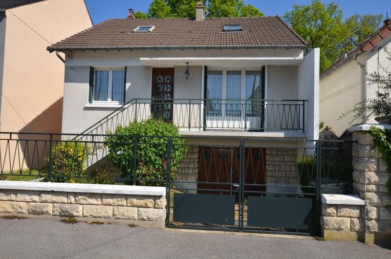 Vente maison / villa Bois d'arcy 395000€ - Photo 1