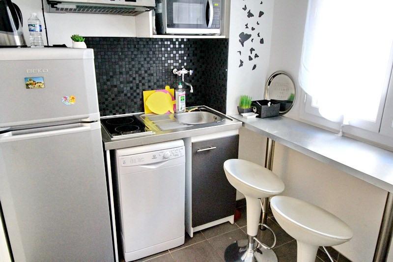 Location appartement Nice 690€ CC - Photo 9
