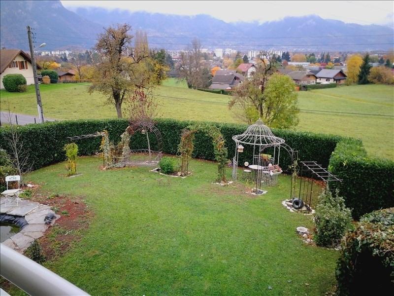 Deluxe sale house / villa Cluses 590000€ - Picture 8