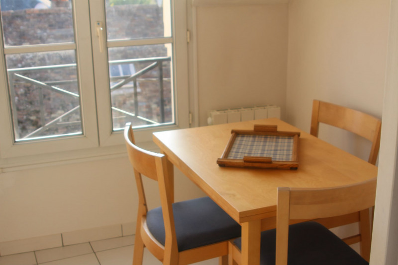 Rental apartment Fontainebleau 795€ CC - Picture 5