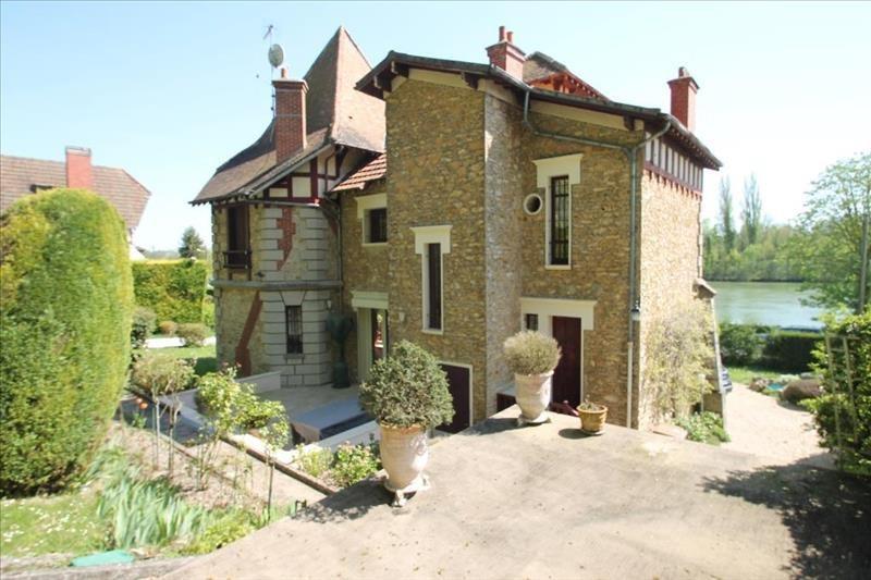 Sale house / villa Chartrettes 640000€ - Picture 3