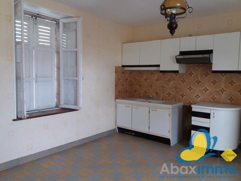 Sale house / villa Falaise 103600€ - Picture 3