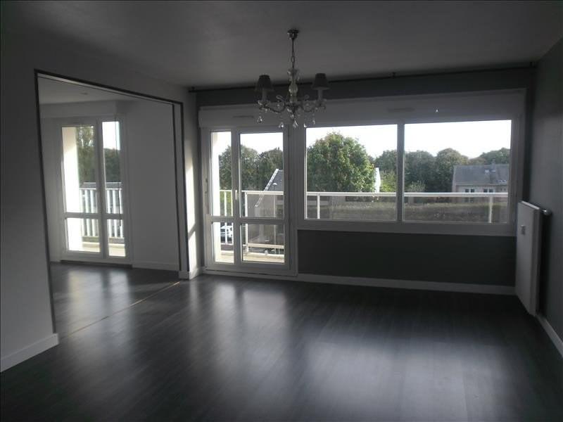 Vente appartement Lisieux 113000€ - Photo 2