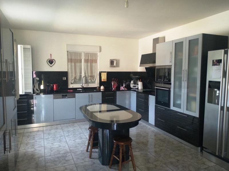 Vente de prestige maison / villa Ballan-mire 519000€ - Photo 3