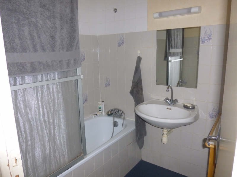 Location appartement Poitiers 410€ CC - Photo 5