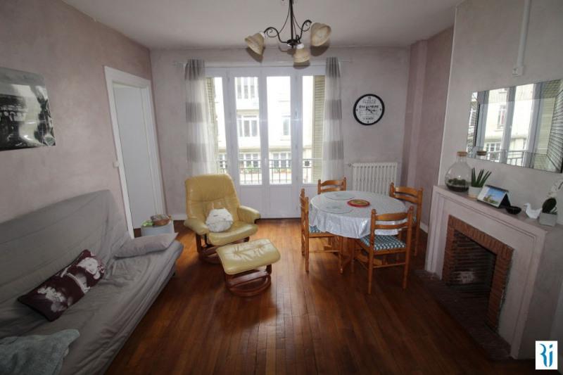 Vendita appartamento Rouen 165000€ - Fotografia 1