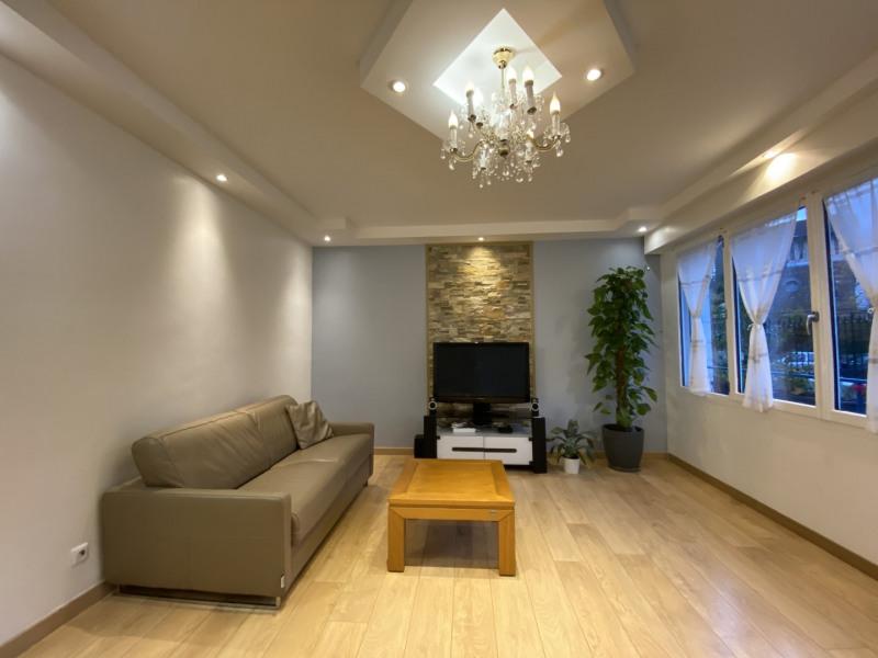 Vente appartement Versailles 485000€ - Photo 2