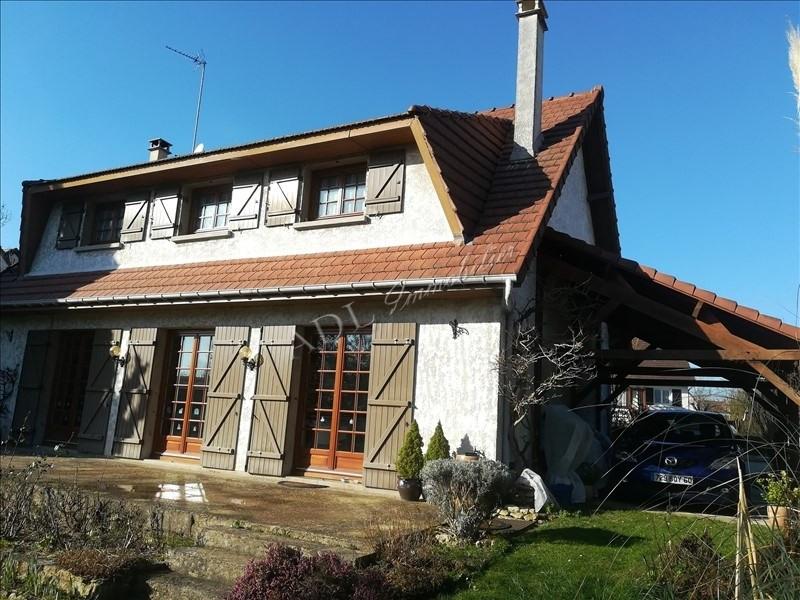 Sale house / villa Villers sous st leu 298000€ - Picture 2