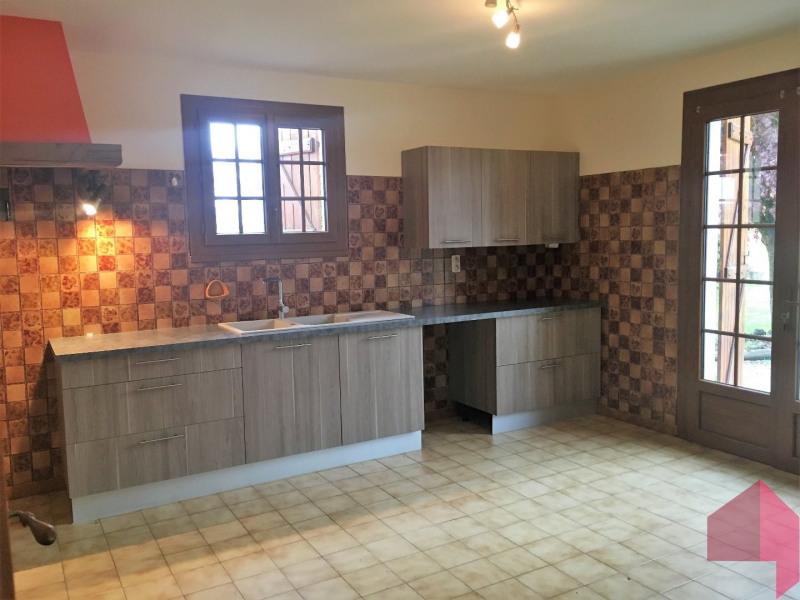 Vente maison / villa Montastruc-la-conseillere 260000€ - Photo 5