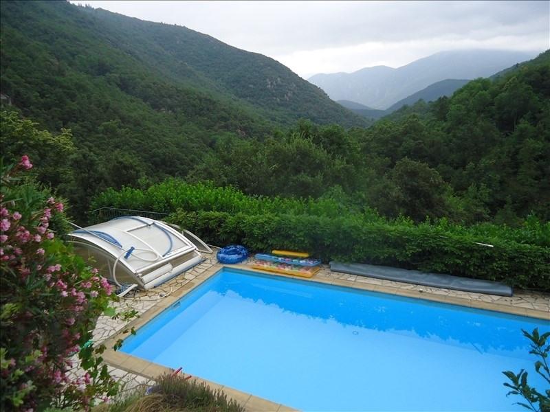 Vente maison / villa Corsavy 363000€ - Photo 2