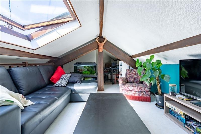 Sale apartment Besancon 109500€ - Picture 5