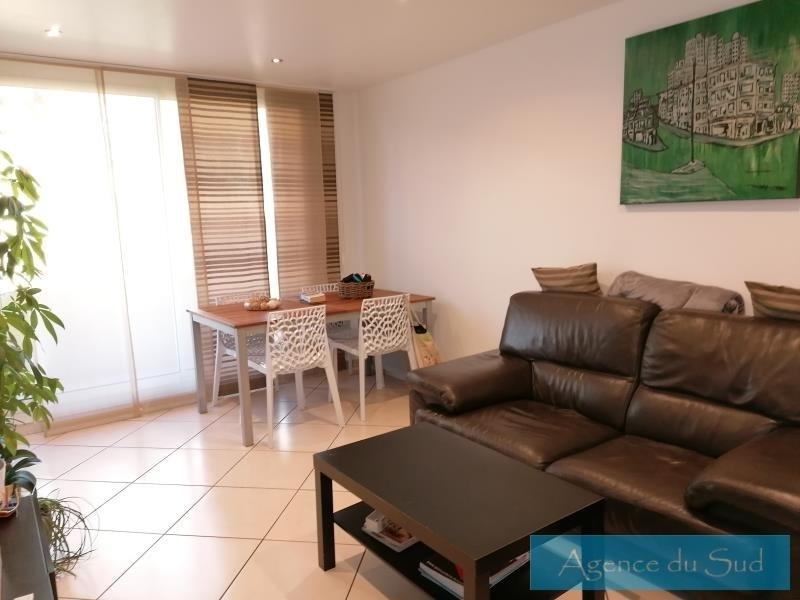Vente appartement Aubagne 170000€ - Photo 1