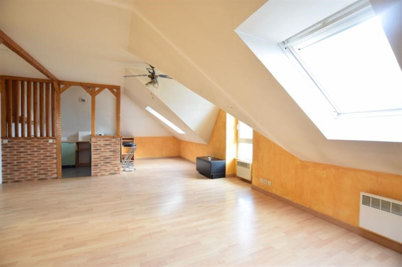 Sale apartment Brest 57 700€ - Picture 3