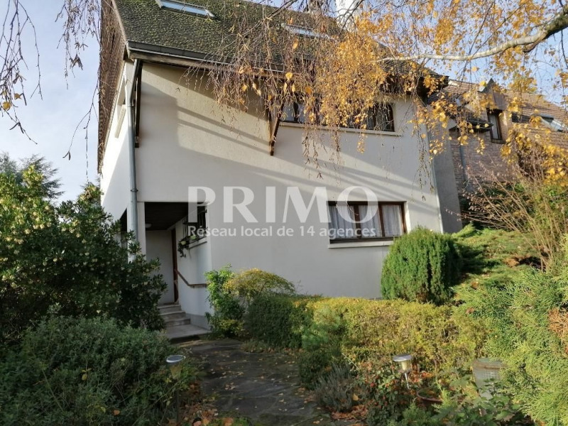 Vente maison / villa Verrieres le buisson 672 750€ - Photo 11